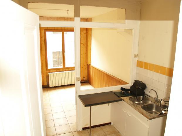 Apartment   voreppe N°35346